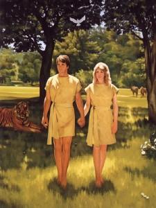 Adam-and-Eve Mormon