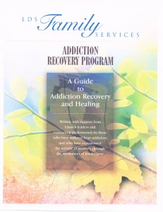 Mormon-Addiction Recovery Program