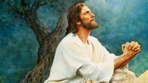 Atonement-Christ Mormon