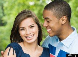 Bi-racial marriage Mormon
