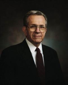President Boyd K. Packer Mormon Apostle