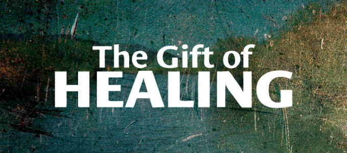 Image result for the spiritual gift of healing