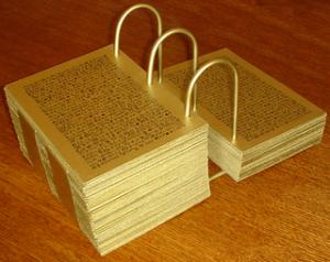 Gold-Plates-Book-Of-Mormon
