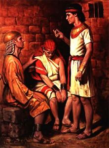 Joseph of Egypt Mormon