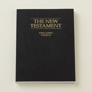 New Testament Mormon
