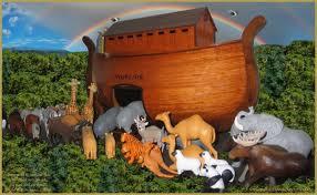 Noah's ark Mormon