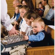 Mormon Church Sacrament
