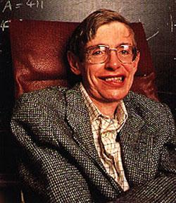 Stephen Hawkings Mormon