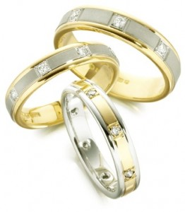 Wedding rings mormon