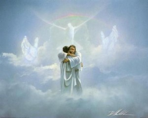 celestial kingdom mormon