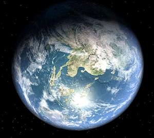 earth mormon