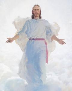 Christ-Millenium Mormon