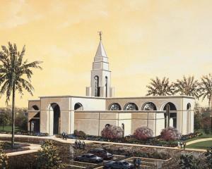 mormon-temple-Campinas-Brazil