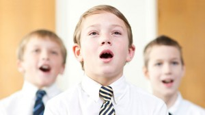 Mormon primary children's program