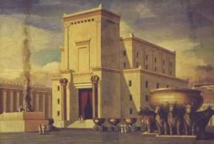 solomons temple jerusalem mormon