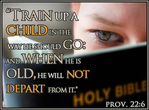 train-up-a-child mormon