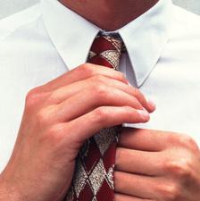 Mormon Dresscode